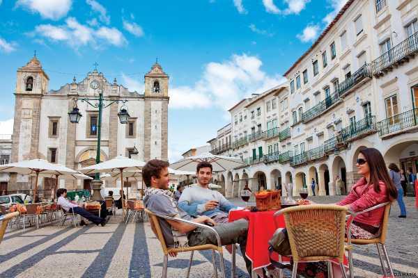 Portugalija proglašena za najbolju evropsku destinaciju
