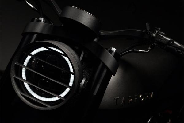 Najelegantniji električni motor sveta
