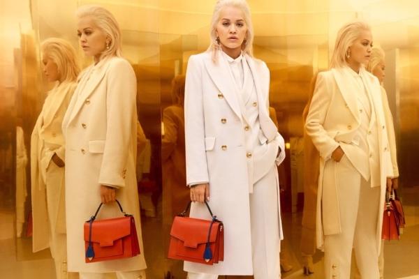 Rita Ora u novoj Escada kampanji