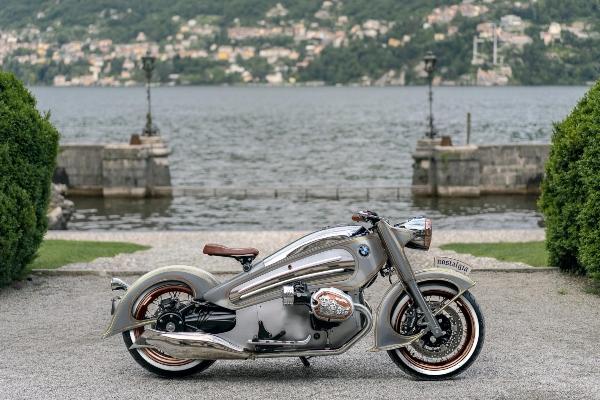 Specijalni motor u čast BMW modela sa cenom od 250.000 dolara
