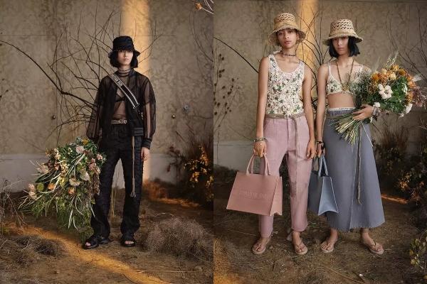 U slavu prirode – Dior kampanja za proleće/leto 2020