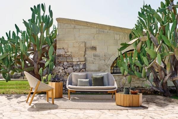 Uredite svoju baštu ili terasu za dane proleća