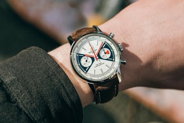 Breitling osvežava svoj ikonski časovnik