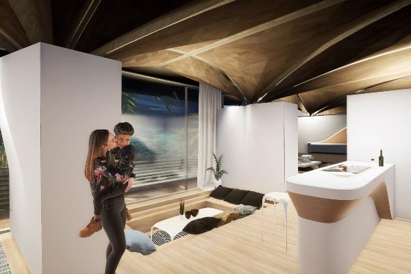 Zaha Hadid Architects lansiraju novi projekat na obali Hondurasa