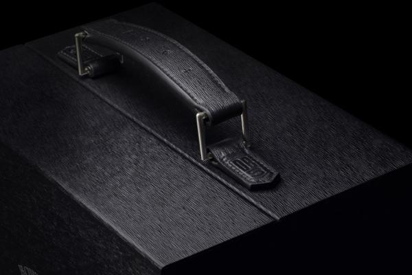 Viski skuplji od Porschea - Black Bowmore DB5 1964