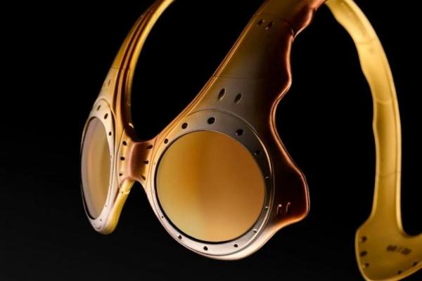 Futurizam i renesansa - nove Oakley naočare