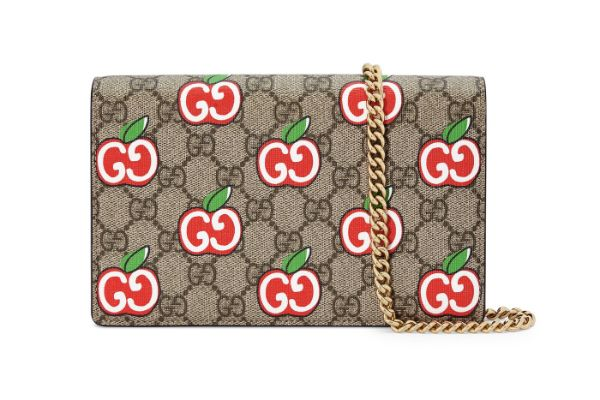 Gucci lansira specijalnu kolekciju za kineski Dan zaljubljenih