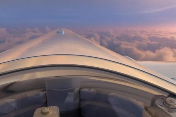 Sasvim drugačije iskustvo letenja