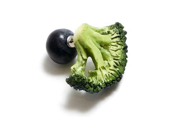 Voće i povrće u visokoj modi
