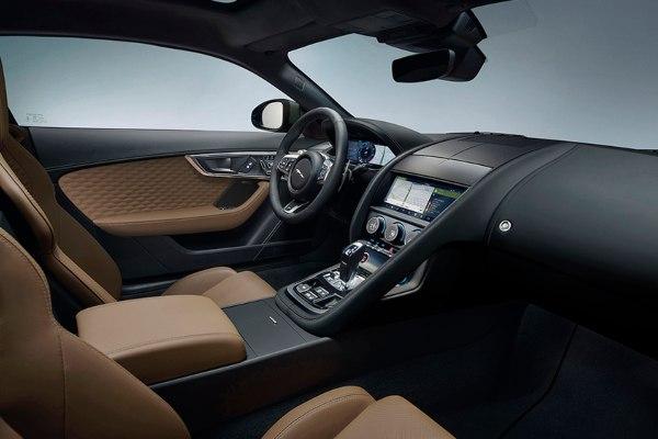 Jaguar proslavlja dijamantsku godišnjicu svog F-Type modela