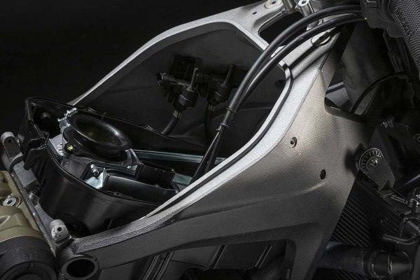 Ducati predstavlja svoje novo čudovište za budućnost