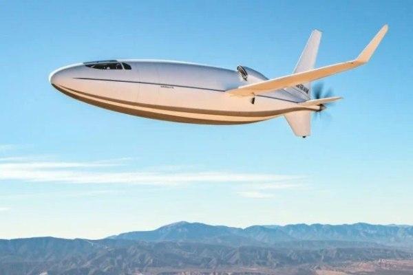 Najneobičniji i najpristupačniji privatni avion sveta