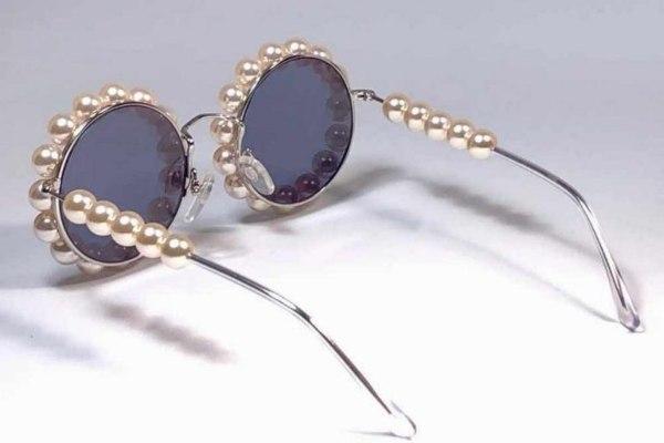 Retro Chanel naočare od 5.449 dolara