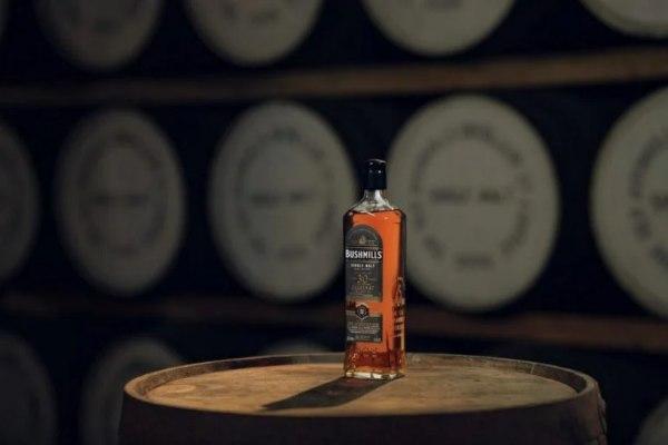 Bushmills predstavlja novi viski specijalnog izdanja
