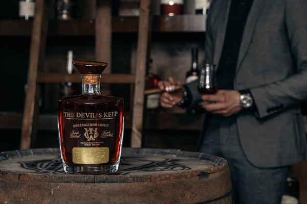 The Devil's Keep - viski koji vraća slavu Irskoj