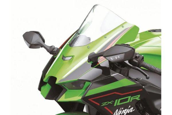 Kawasaki konačno predstavlja novitete za 2021.godinu