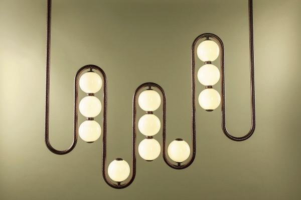 Bauhaus kolekcija rasvete koja je verna svojim korenima