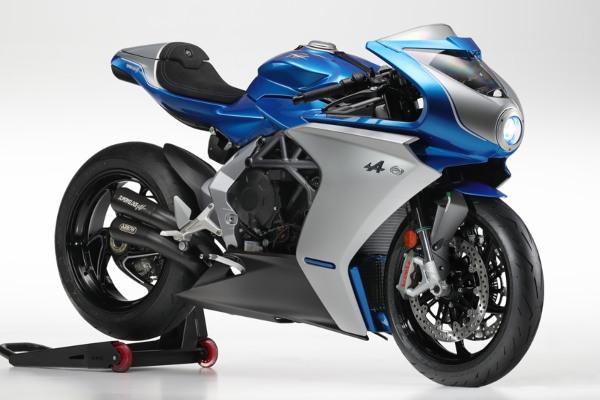 MV Agusta predstavlja motor inspirisan Alpine A110 modelom