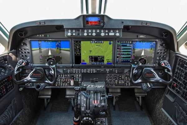Novi avion za besprekorno luksuzno iskustvo leta