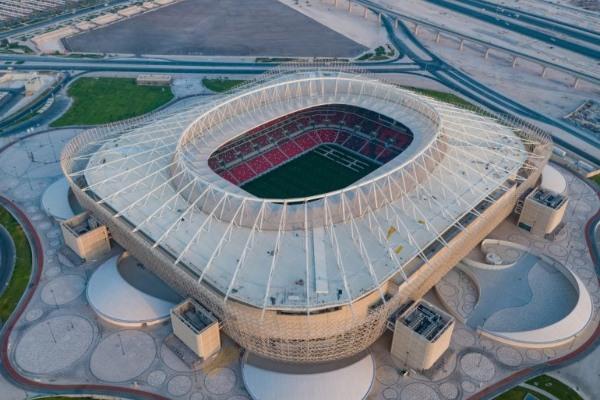 Zvanično otvoren velelepni katarski stadion