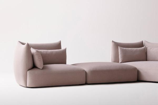 Querencia - sofa za maksimalno uživanje