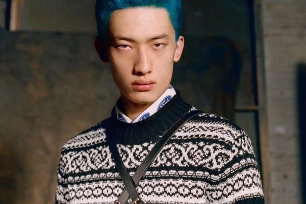Modno pobunjeništvo u novoj Versace sezoni
