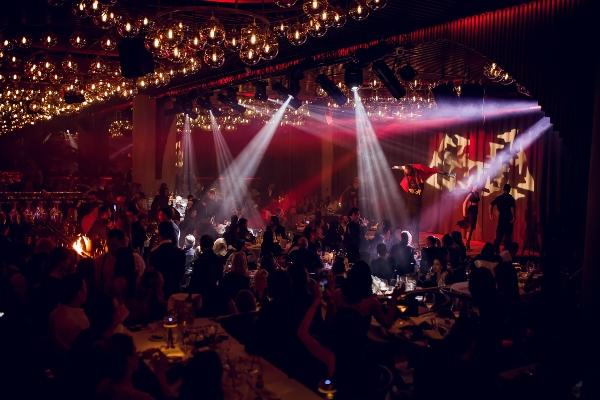 Dočekajte Novu godinu u fantastičnom ambijentu Lafayette Cuisine Cabaret kluba