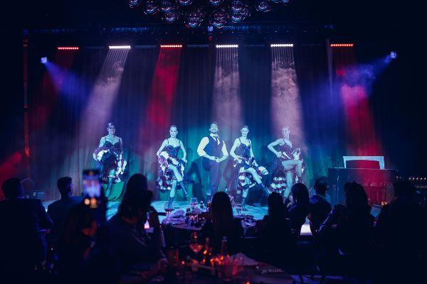 "Pariski duh u Beogradu - otvoren ""Lafayette"" cuisine cabaret club"
