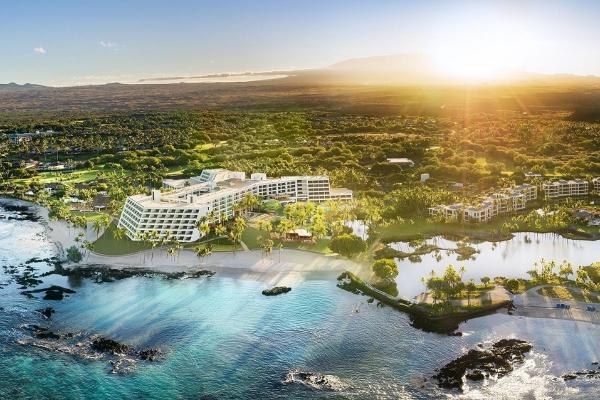 Preobražaj najpoznatijeg havajskog odmarališta