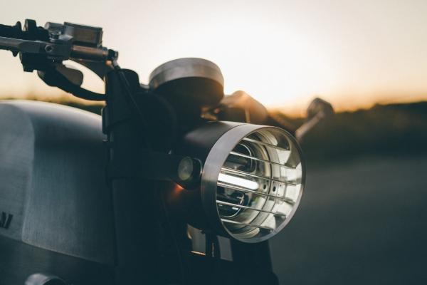 Luna - električni motor za vrli novi svet