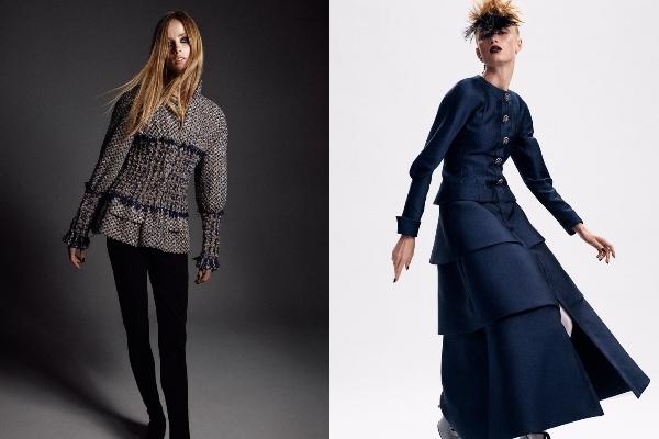 Chanel predstavlja svoju novu haute couture kolekciju