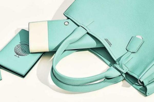 Tiffany & Co lansira svoju prvu kolekciju modnih aksesoara