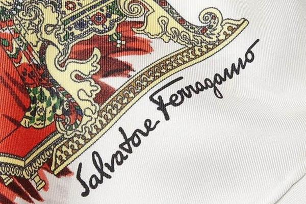 Maštovita nova Salvatore Ferragamo kolekcija