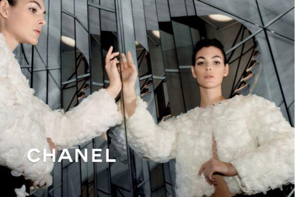 Chanel predstavlja pre-fall kampanju 2020