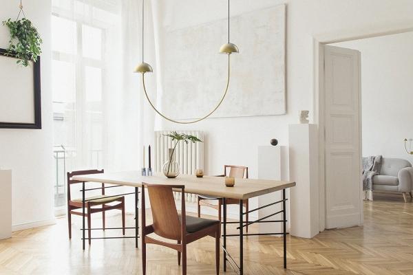 Champignon - jednostavna i sofisticirana kolekcija rasvete