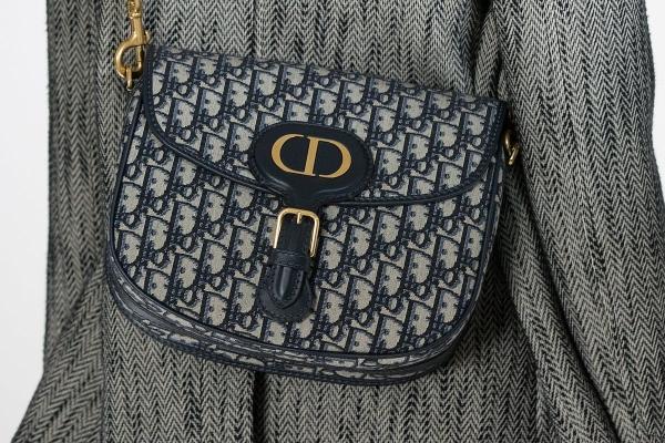 Zavirimo iza scene: kako se pravi Dior Bobby Bag tašna