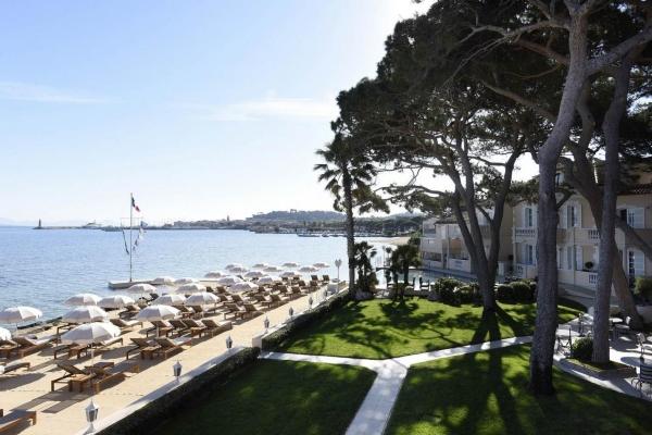 Spa preporuka: Cheval Blanc St Tropez