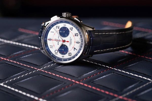 Breitling i Bentley ponovo sarađuju
