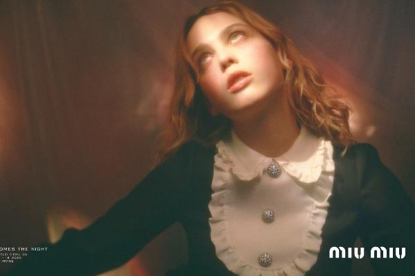 Mistična i senzualna Miu Miu pre-fall kolekcija