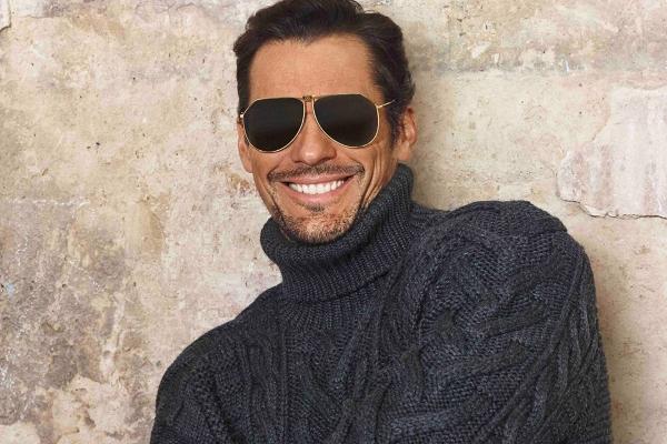 Dejvid Gandi u novoj Dolce & Gabbana kampanji