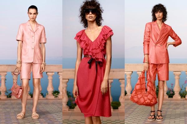 Mediteranska avantura u novoj Chanel Cruise kolekciji