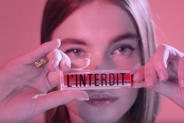 Givenchy lansira L'Interdit - čvrsti parfem za moderne žene