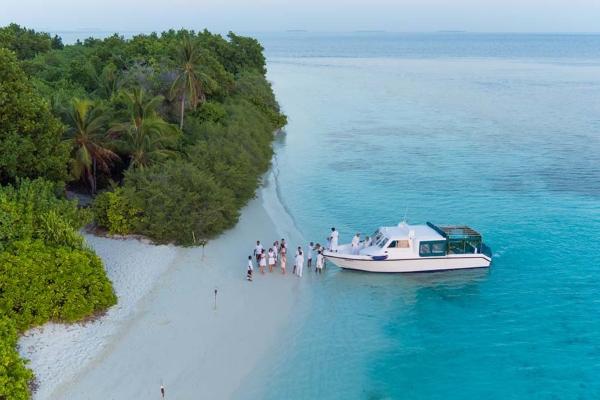 Maldivi ponovo otvoreni za posetioce