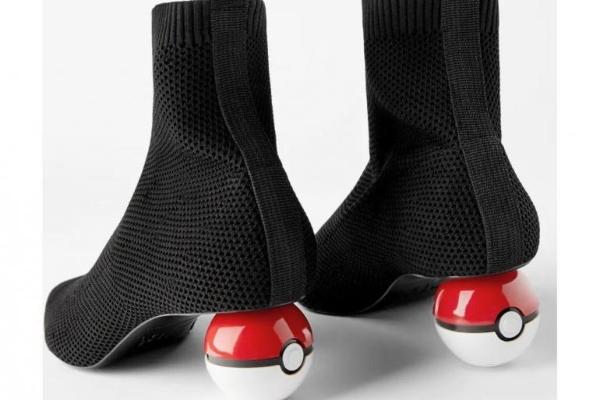 Neverovatno, ali nije šala: da li biste kupili Pokemon čizmice?