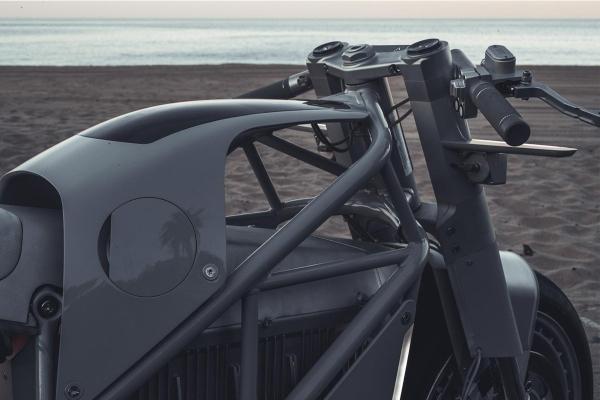 Motor za moderno i novo doba