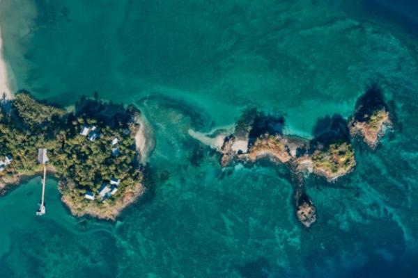Zaboravite na privatna ostrva - iznajmite čitav arhipelag