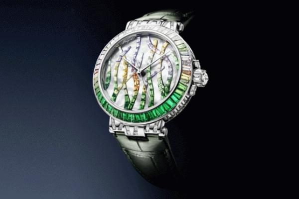 Breguet lansira časovnik inspirisan Mediteranom