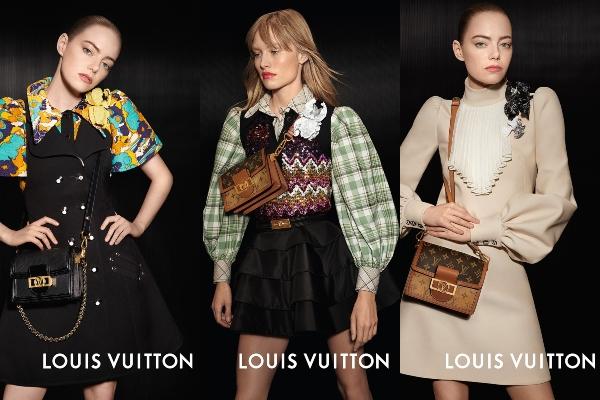 Louis Vuitton predstavlja proleće/leto 2020 kampanju sa Emom Stoun u glavnoj ulozi