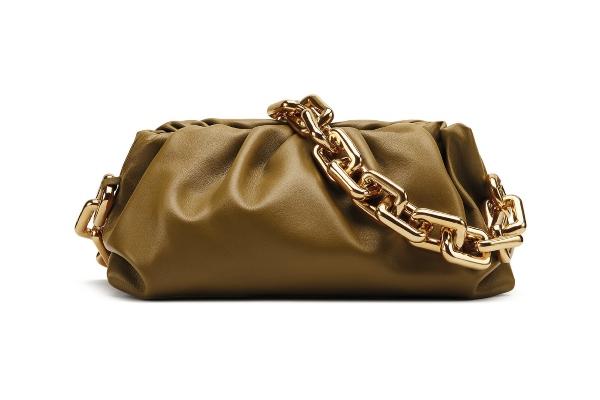 Bottega Veneta lansira svoju hit torbu u novom trendi dezenu