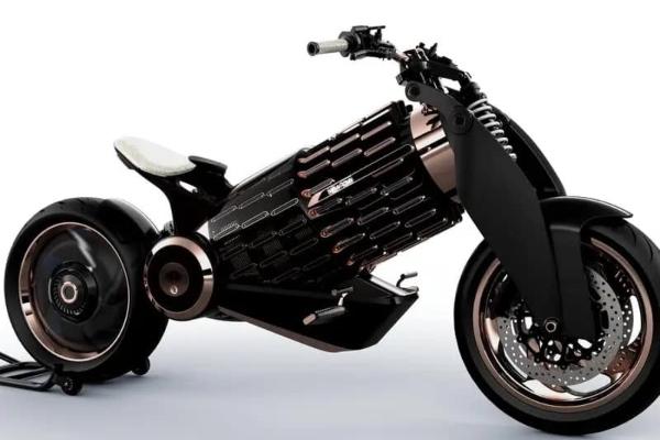 Najlepši električni motor ikada